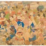 Time Travel Tuesday >> Henry Darger