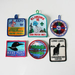 Time Travel Tuesday – Vintage Scout Badges