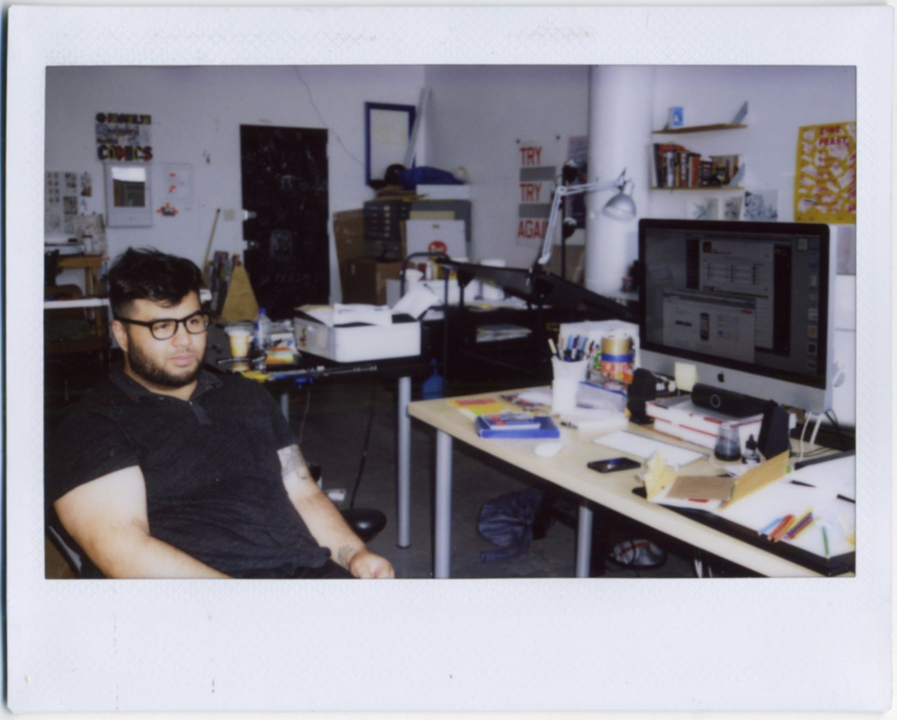 nick_in_her_studio
