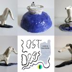 OPENING! <em>Lost Dog</em>: new ceramics by Eleonor Boström