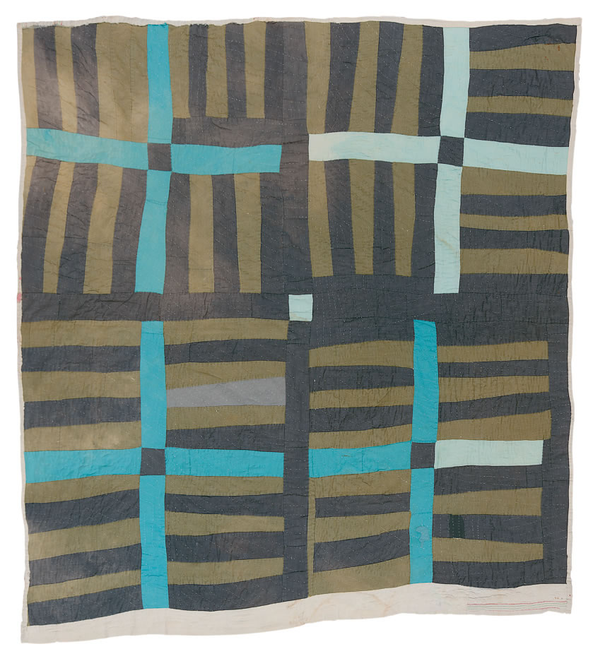 Time Travel Tuesday: Quilts of Gee's Bend • Brown Paper Bag : the quilts of gees bend - Adamdwight.com