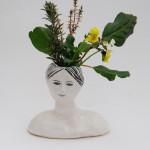Kaye Blegvad's Ceramics & Jewelry