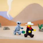 50 States of Lego: Satire Through Toys
