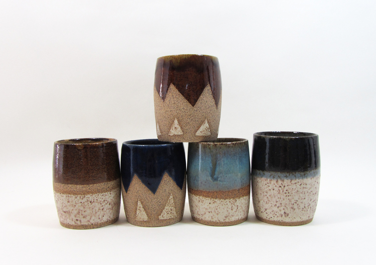 Small Spells Pottery