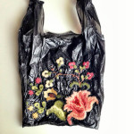 Nicoletta de la Brown Embroiders the Most Beautiful Bodega Bags