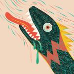Maaike Bakker's Colorfully Bizzare Illustrations