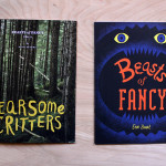 "Publications: ""Beasts of Fancy"" by Erin Zingré"