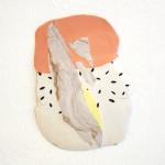 Lydia Hardwick's Abstract Ceramic Art Objects