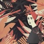 The Minimalist Stylings of Veronica Cerri's Illustrations