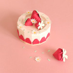Charlotte Smith's Delightful Paper-Sculpted Pastries