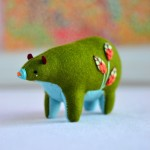 Friday Round Up: 10 Huggable Soft Sculptures