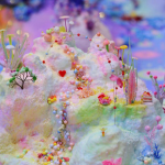 Pip and Pop's Peculiarly Adorable Candy-Colored Worlds