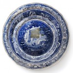 Caroline Slotte Cuts Away at Antique Plates to Create New Stories