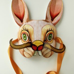 Need a Halloween Costume Idea? Crankbunny to the Rescue!
