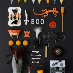 Friday Roundup: Let's Get Excited for Halloween!