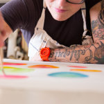 Illustrators with Ink: Lisa Congdon