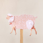 Illustrative Paper Toys Make DIY Fun!