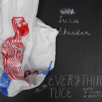 Everything Nice: Lucie Sheridan & Carrot Cupcakes