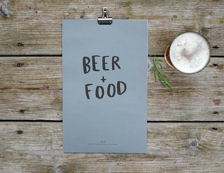 beer-food