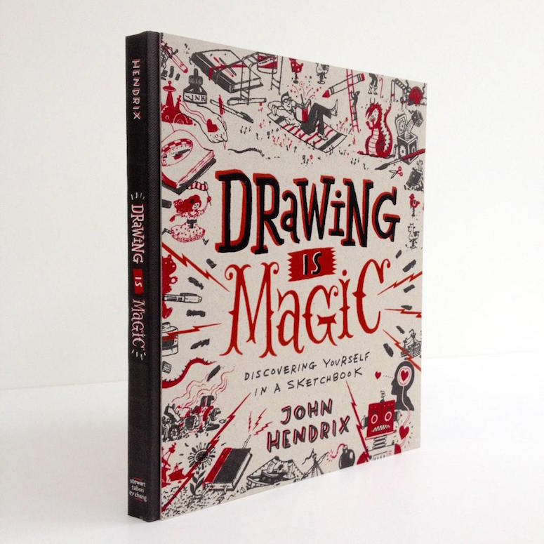 drawing-magic