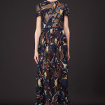 Check Out the Amazing Embroidered Details on These Valentino Dresses!