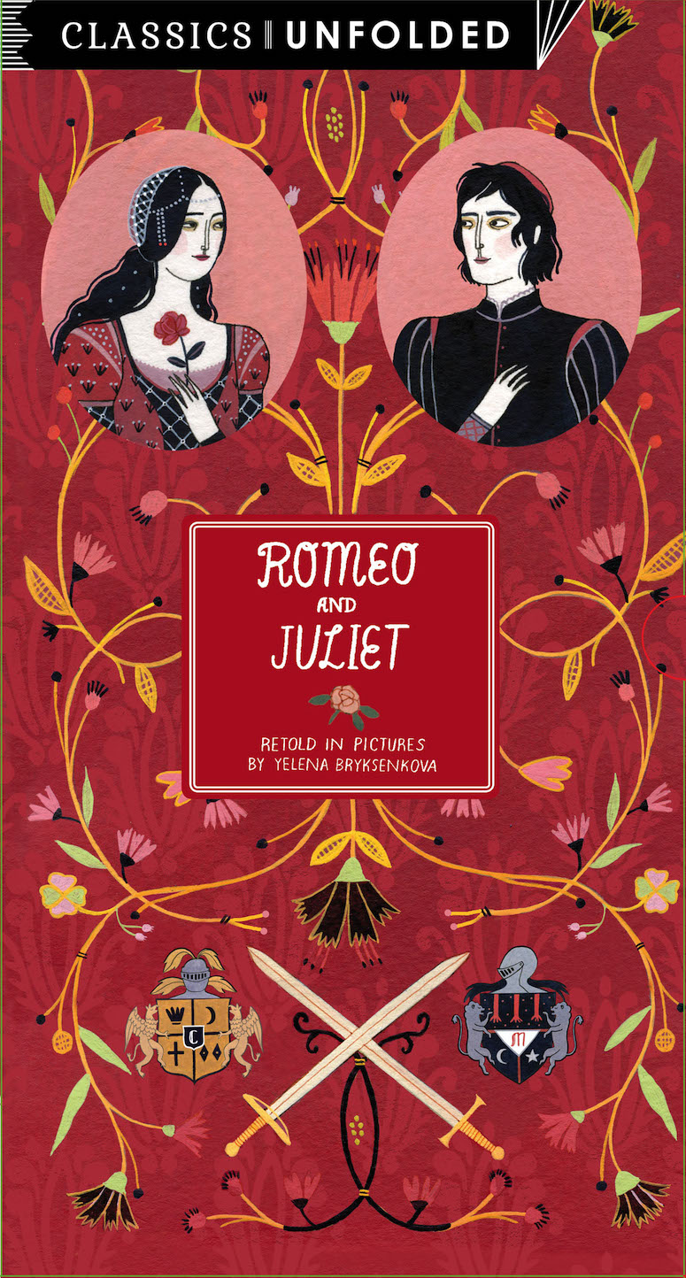 an overview of the chaotic environment in romeo and juliet a play by william shakespeare