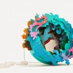 Wearable Art: Anna Talbot's Beautifully Sculptural Jewelry