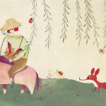 Dreamy Illustrations That'll Make You Want to Explore Outdoors