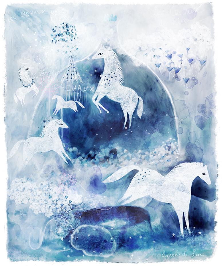 Danse de Lune
