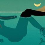 Rich Mythologies Foster Elegant Shapes by Marta Kubiczek