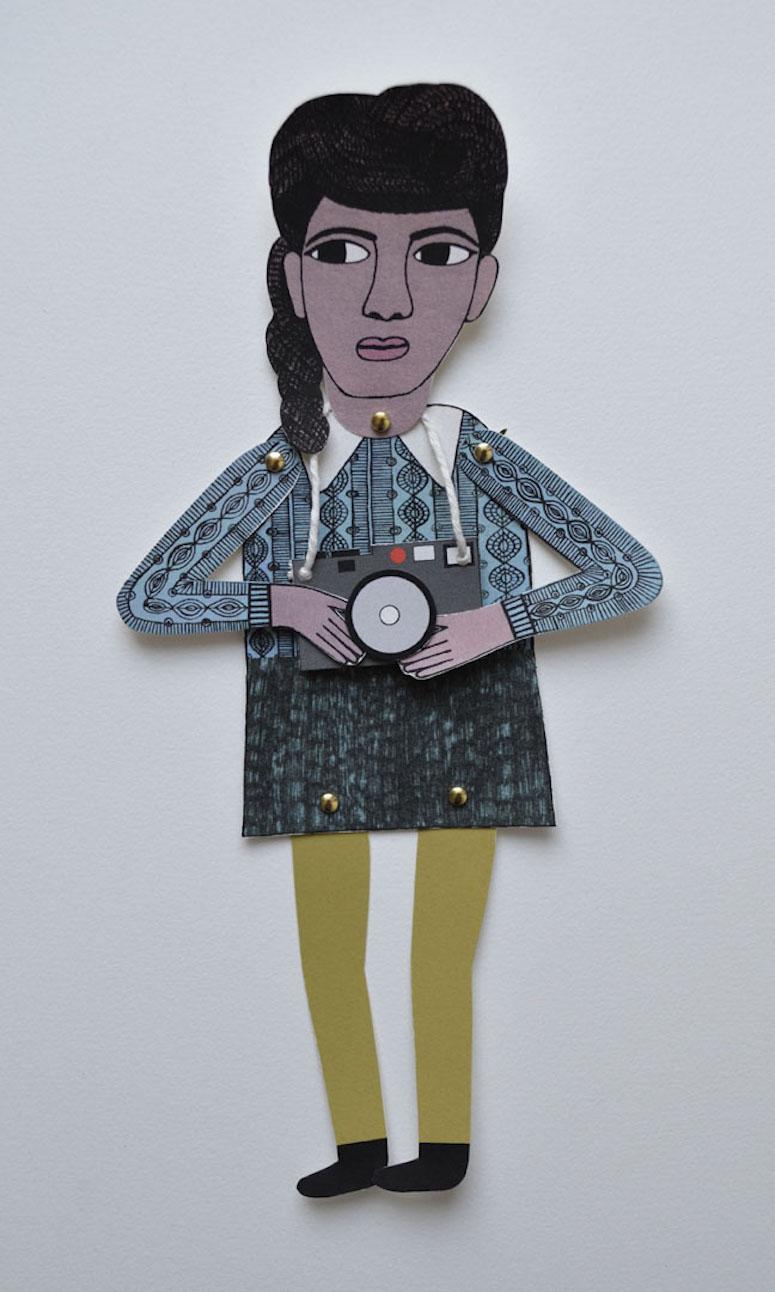 Sara Guindon
