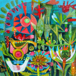 Paintings by Este MacLeod Will Make Your Day Happier