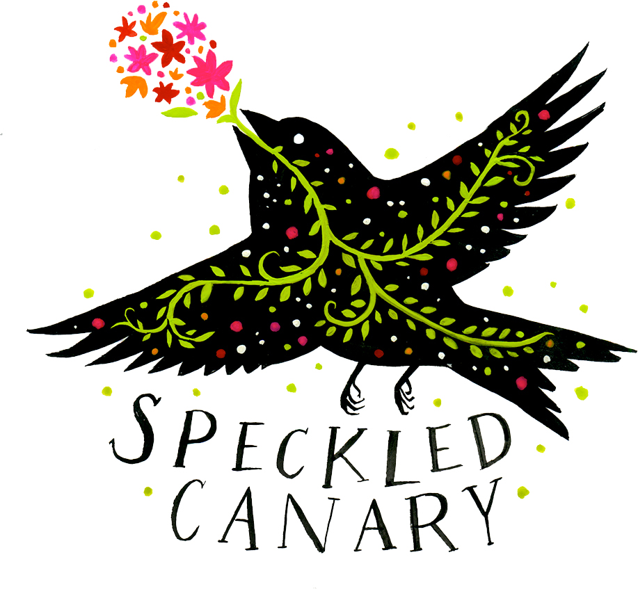 speckled_canary_logo