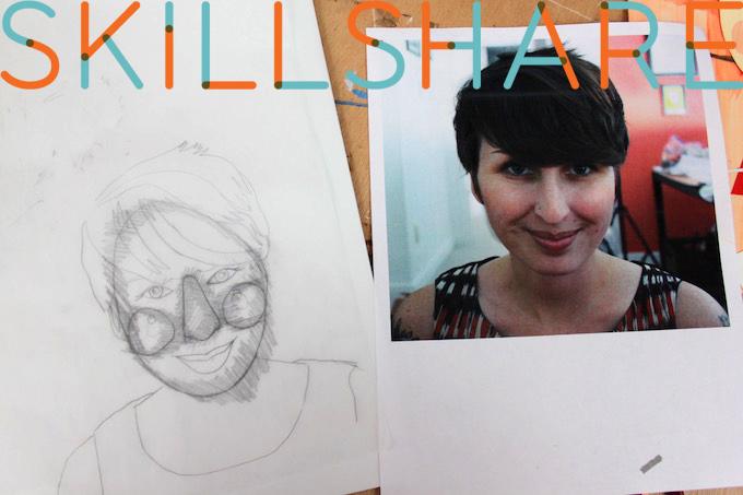 Skillshare-sketch