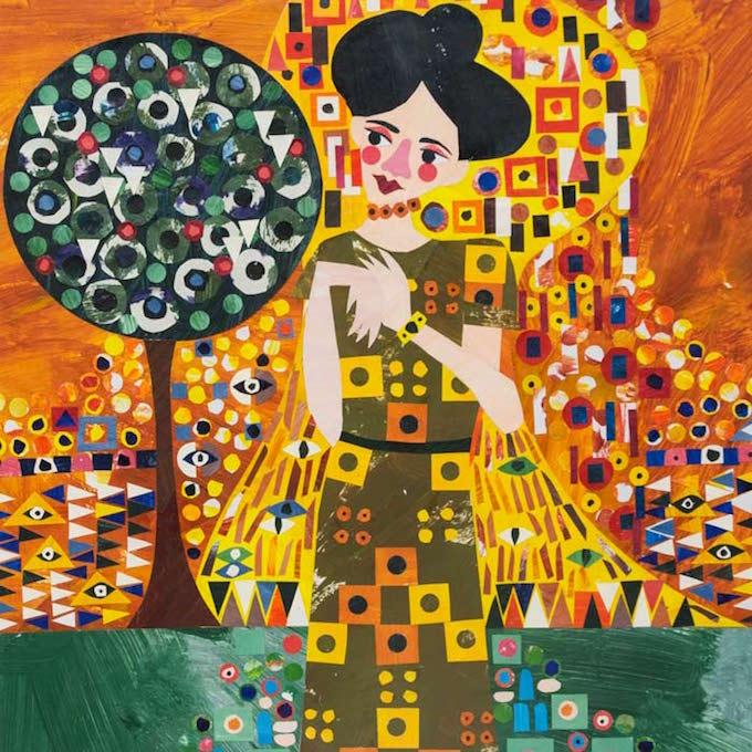 After Klimt