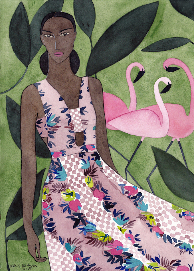 Kelly Beeman