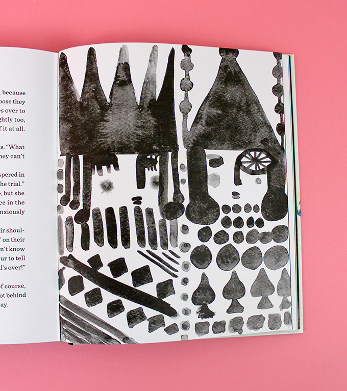 Alice's Adventures in Wonderland illustrated by Andrea D'Aquino