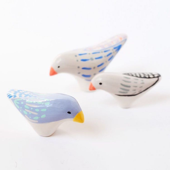 Ceramics by Dodo Toucan