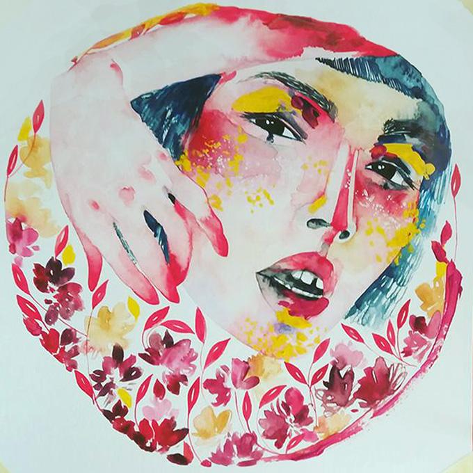 Illustration by Diana Cojocaru