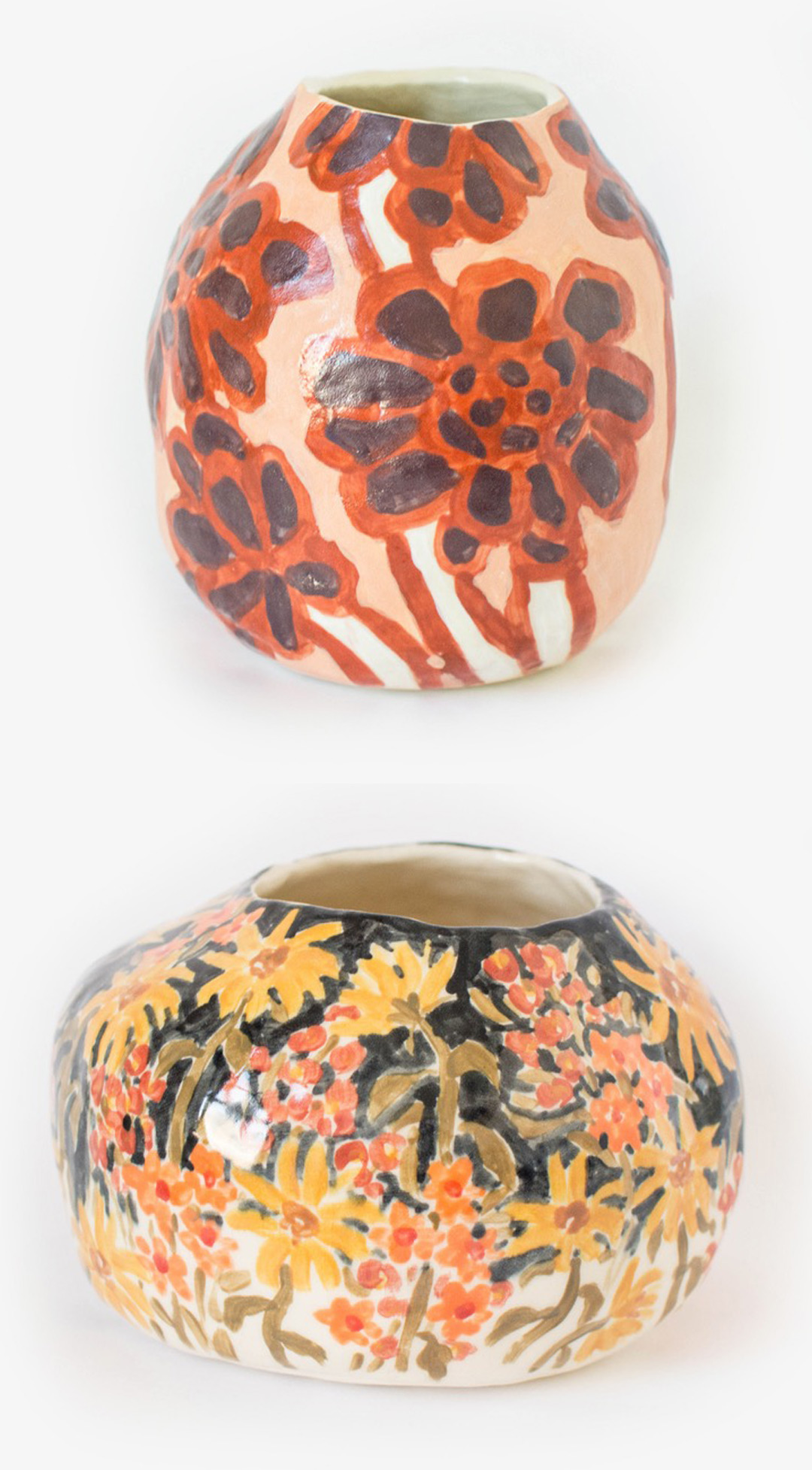 Ceramics by Leah Goren
