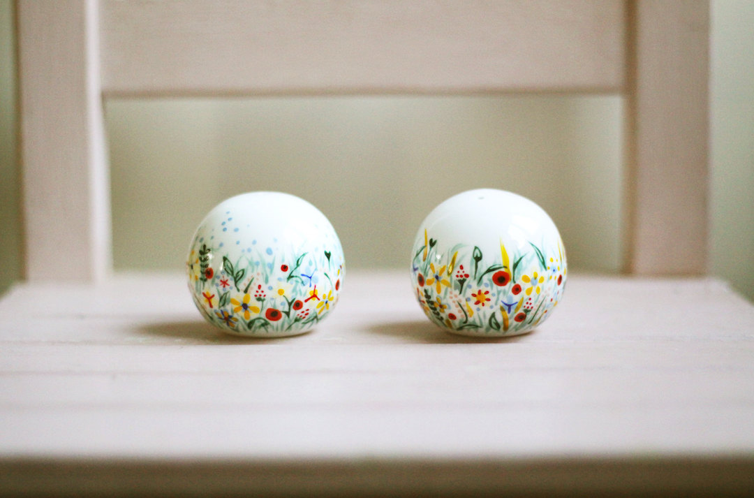 wildflower ceramics by roootree