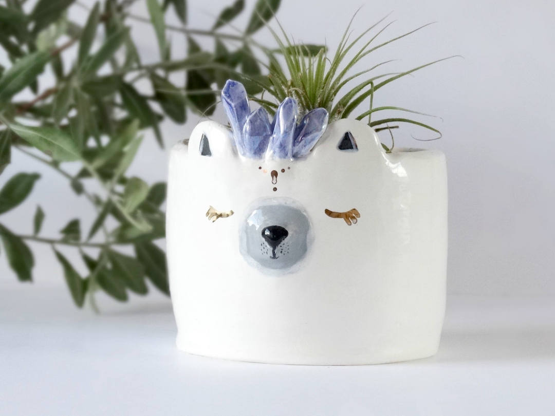 Animal Ceramics by Minty Mountain