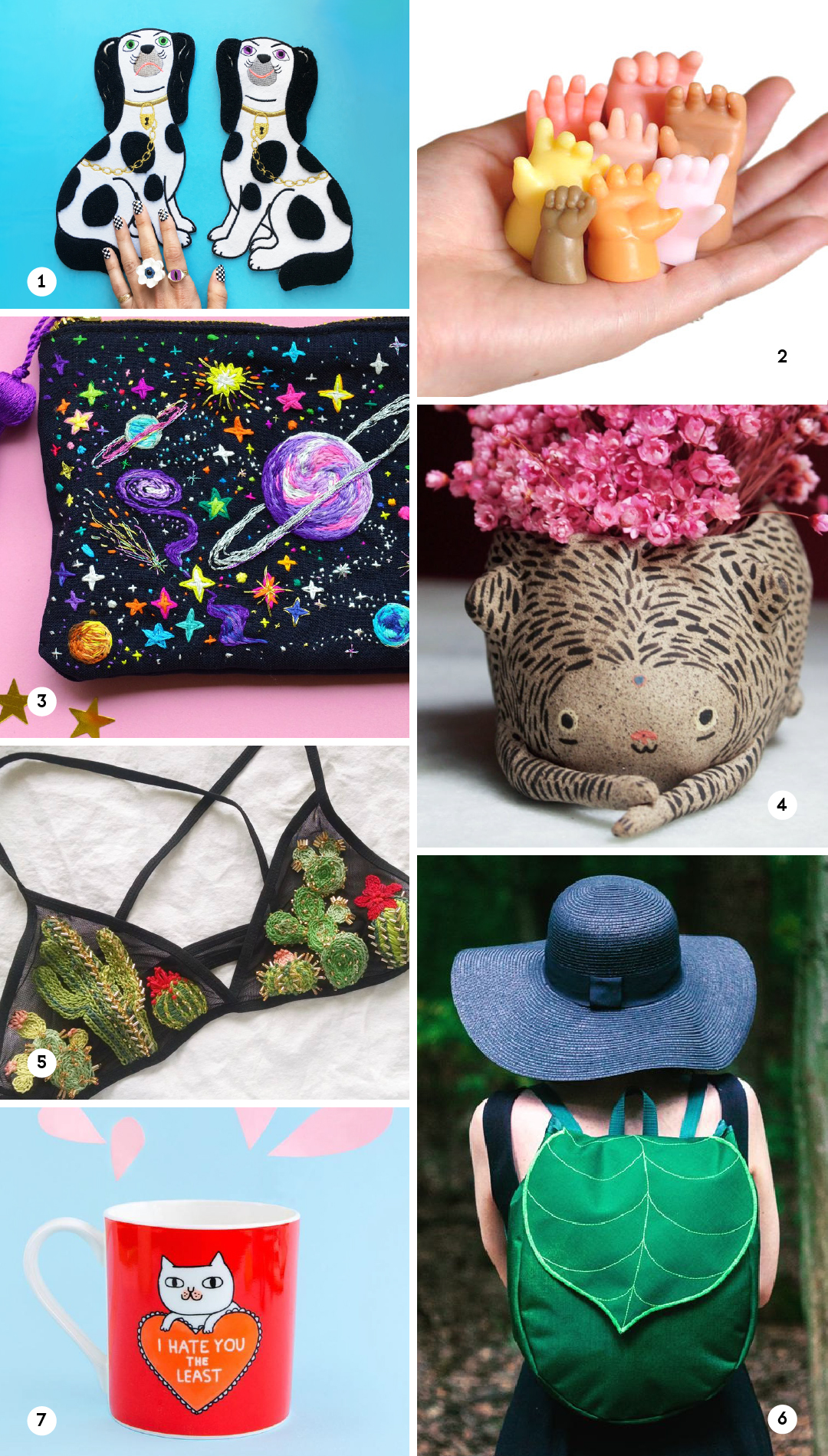 Creative Products, June 30