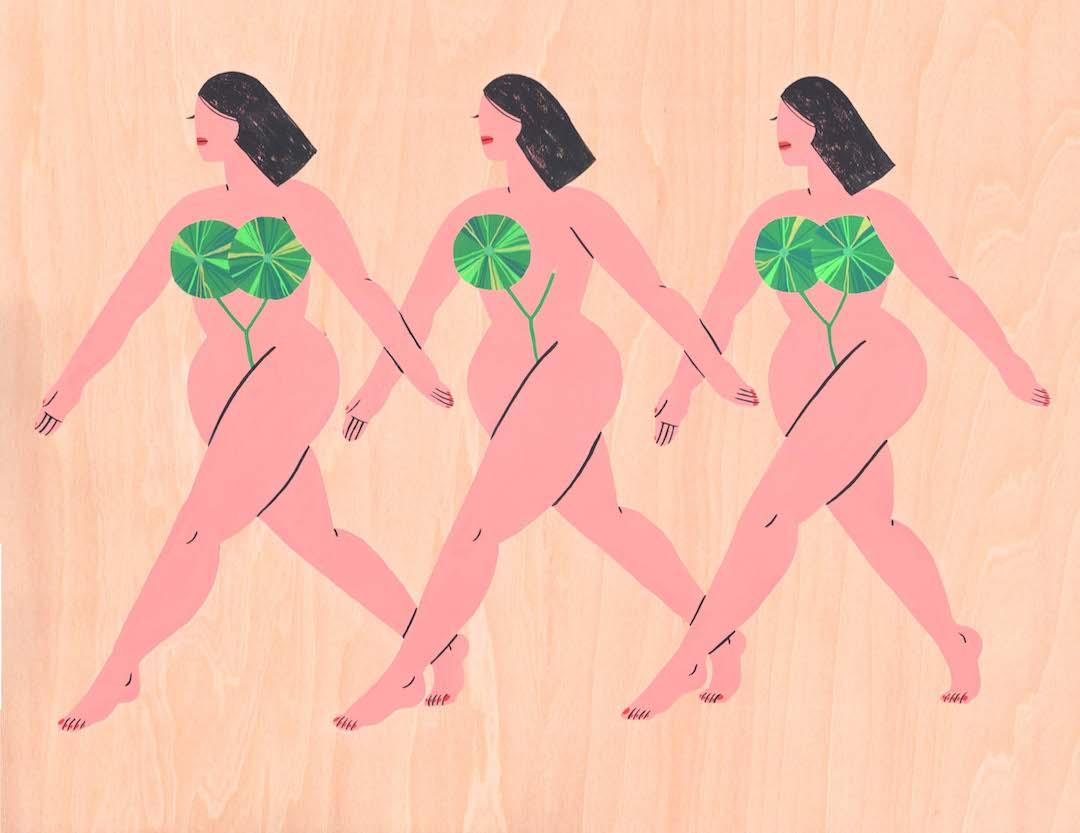 Illustration by Rachel Jo
