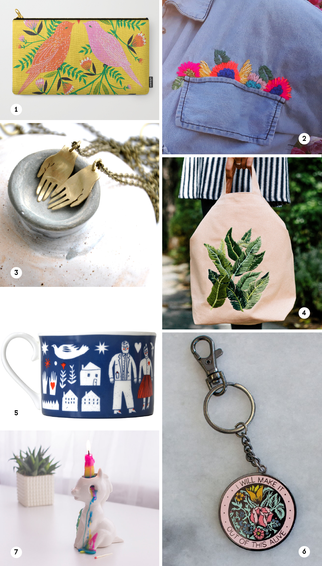 Creative Products, September 22