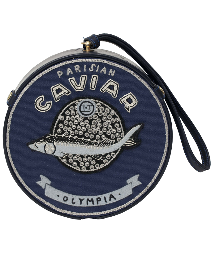 Buy Le-tan Olympia bag fish theme pictures pictures trends