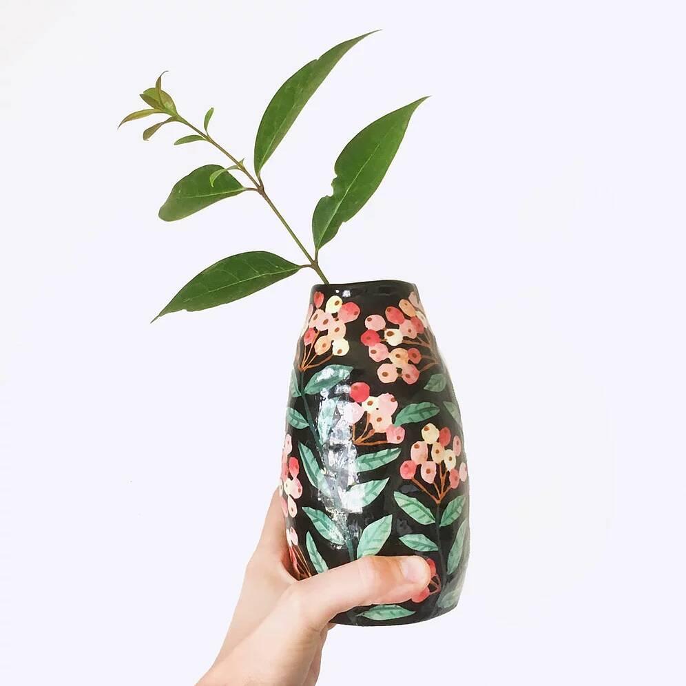 Ceramic vases by Togetherness