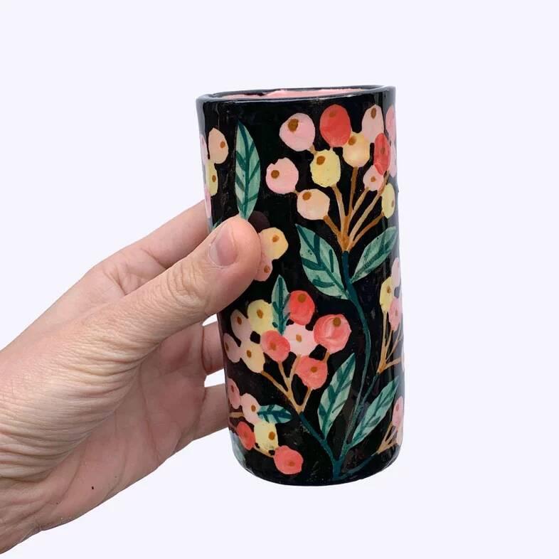 Ceramic vase by Togetherness