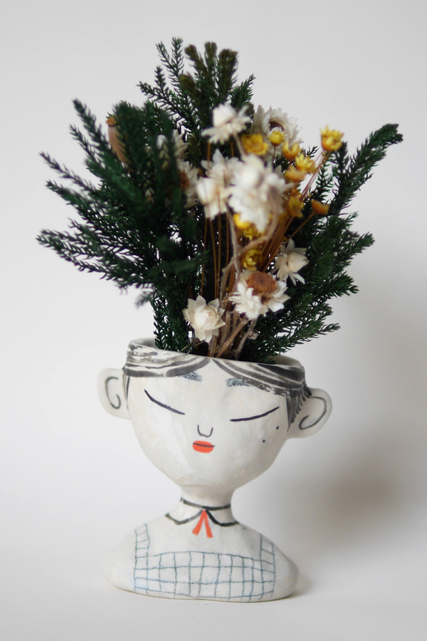 Face planter by Two Hold Studios