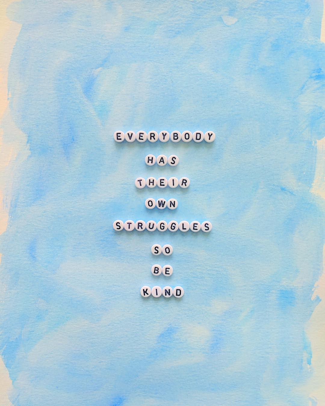 Empowering words lock screen wallpapers by Lucy Litman